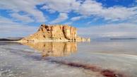 بی توجهی به ذخایر نمک دریاچه ارومیه