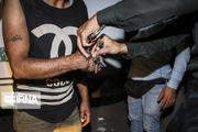 عاملان درگیری مسلحانه در مرز دوغارون دستگیر شدند