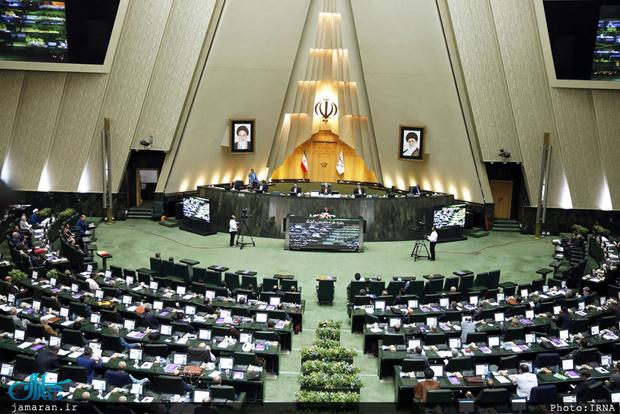 تعویق برگزاری جلسات صحن مجلس تا دو هفته آینده