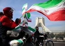 إیران تحیی الذکرى الـ42 لانتصار الثورة الإسلامیة