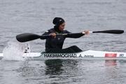 بازگشت امید قایقرانی همدان برای کسب سهمیه المپیک