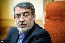 وزیر کشور: همراهی مردم با طرح جداسازی اجتماعی قابل تقدیر است