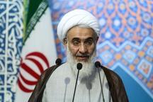 شهدا و مدافعان حرم، سفیران واقعی جمهوری اسلامی هستند