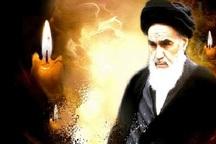 جهان تشنه اندیشه های امام خمینی (ره) است