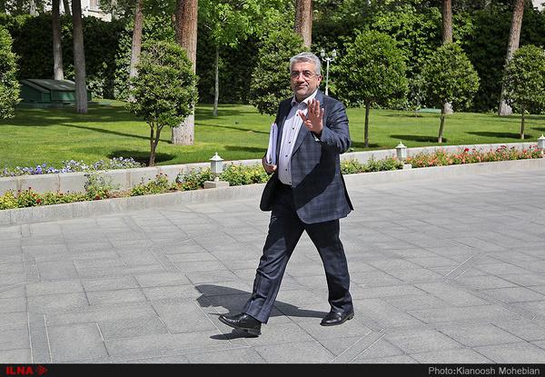 وزیر نیرو فردا وارد خوزستان می شود