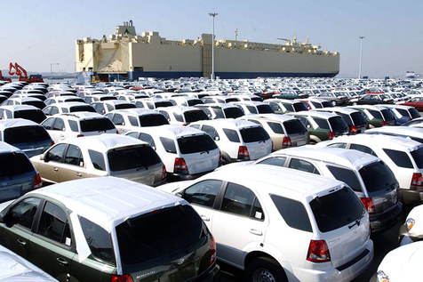 تازه ترین قیمت خودروهای خارجی در بازار +جدول/12 آذر 98