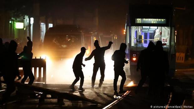 بحران مسکن آلمانی ها را به خیابان ها کشاند