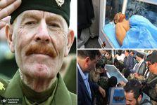 یخ فروشی که قصاب رژیم بعث شد/ دست راست صدام حسین را بیشتر بشناسید+ تصاویر