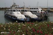 اختصاص افزون بر ۸میلیارد ریال به فعالان گردشگری دریایی بندرعباس