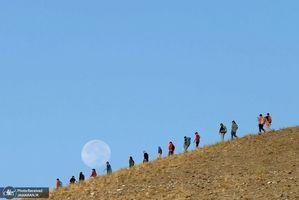 منتخب تصاویر امروز جهان- 9 مهر