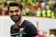 امتیاز آورترین بازیکن بازی ایران و کانادا مشخص شد