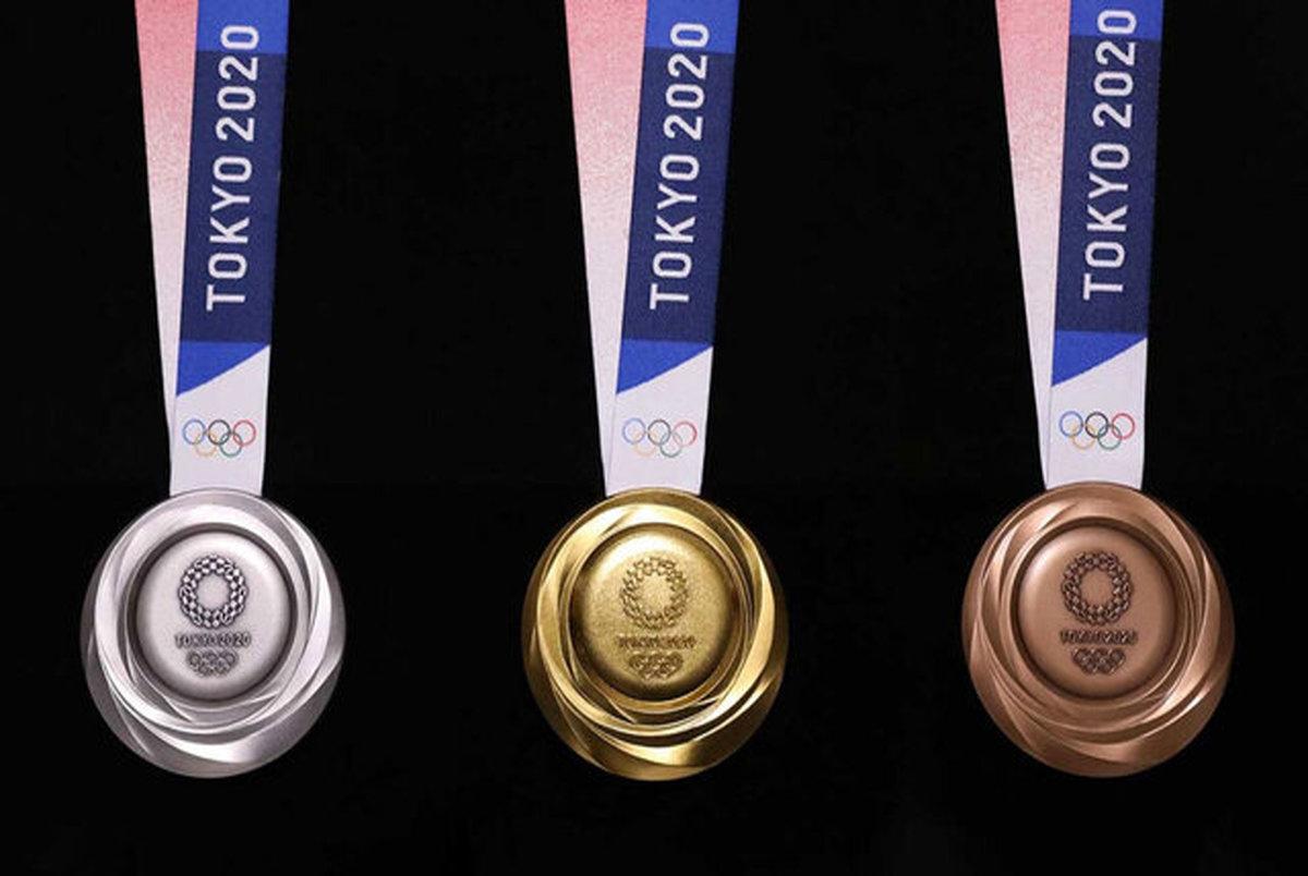 المپیک 2020 توکیو| پاداش کشورها برای مدال آوران چقدر است؟ + جدول