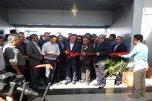 بهره برداری از دهمین ایستگاه خط یک مترو تبریز