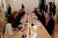 لاوروف:  اوضاع پیرامون برجام متشنجتر شده است /ظریف: پروژههای مشترک علیرغم فشارها به پیش میرود