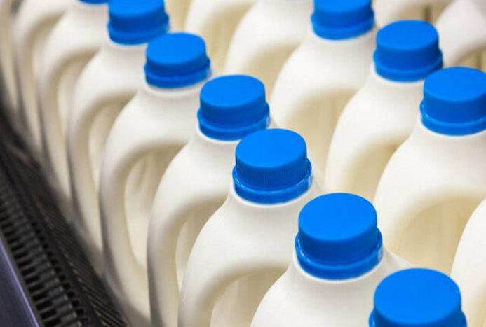 شیرهای پاستوریزه می توانند موجب سرطان کبد شوند + ویدئو