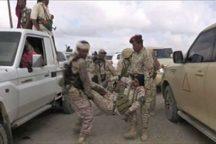 «سورپرایزهای» بی سابقه انصار الله  برای عربستان آغاز شد/ شکست نظامی و سیاسی سنگین ریاض و متحدانش