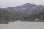 هشدار آب منطقه ای گیلان نسبت به سر ریزن شدن سد شهر بیجار