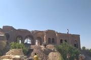 فاز دوم عملیات مرمت باغ سالار کلانتر کرمان آغاز شد