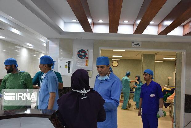 جراح مغز و اعصاب؛ نیاز ضروری بیمارستانهای تامین اجتماعی همدان