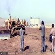 روایت شیرین رهبر انقلاب از پیرمردی که خمپاره شلیک می کرد!