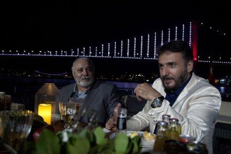 اعلام زمان شروع سریال جدید مسعود ده نمکی