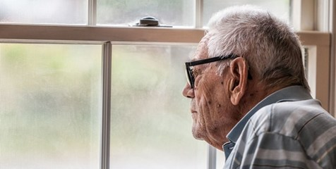 کاهش تراکم استخوانی حاصل انزواهای طولانی