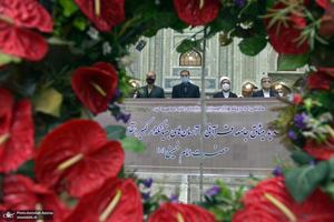 تجدید میثاق جامعه قرآنی با آرمان های حضرت امام خمینی(س)