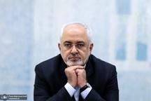 ظریف خواستار نشست اضطراری سازمان همکاری اسلامی شد