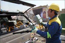 ساوجی ها پارسال 79 هزار پیام امدادی به شرکت گاز فرستادند
