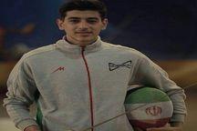 شمشیرباز ارومیهای در اردوی تیم ملی حضور دارد