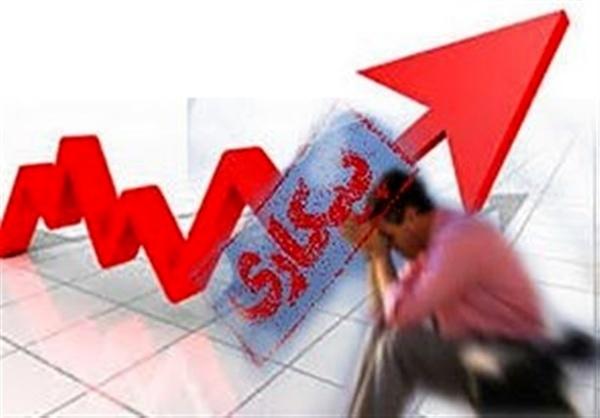 نرخ بیکاری و مشارکت فصل بهار ۹۸ در قزوین