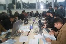 ازسرگیری بازشماری آرای جنجال برانگیز افغانستان/ تهدید عبدالله عبدالله برای تشکیل دولت موازی