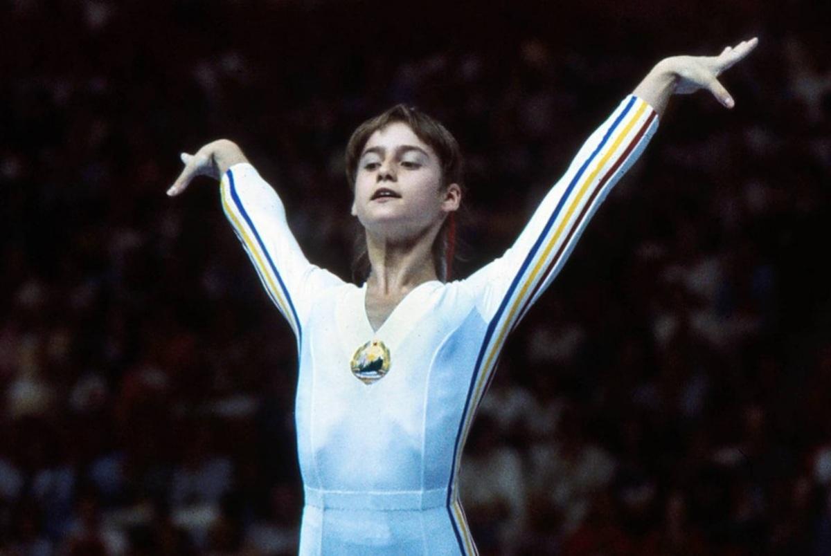 ثبت رکورد تاریخی دختر ۱۴ ساله در المپیک و درخشش پسر باد!