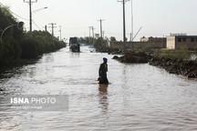 ایران به لحاظ سیلاب چهارمین کشور است  شناسایی ۳۹ نقطه اضطراری در لرستان