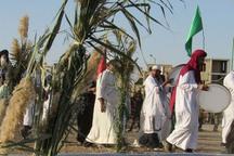 کاروان مبلغین غدیر در اصفهان به حرکت درآمد