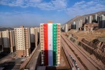 سهمیه فارس از طرح اقدام ملی بنیاد مسکن 6100 واحد مسکونی است