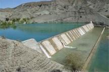 وضعیت آب بند زیاران تحت کنترل است
