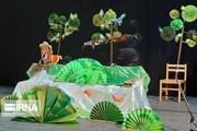 جشنواره هنرهای نمایشی استان سمنان در شاهرود آغاز شد