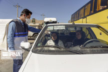 استاندار: سختگیری در محورهای خوزستان تنها برای حفظ سلامتی شهروندان است