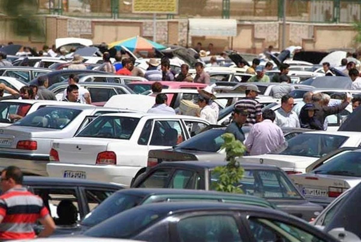 تعیین قیمت خودروسازان به هیچ وجه دستوری نیست