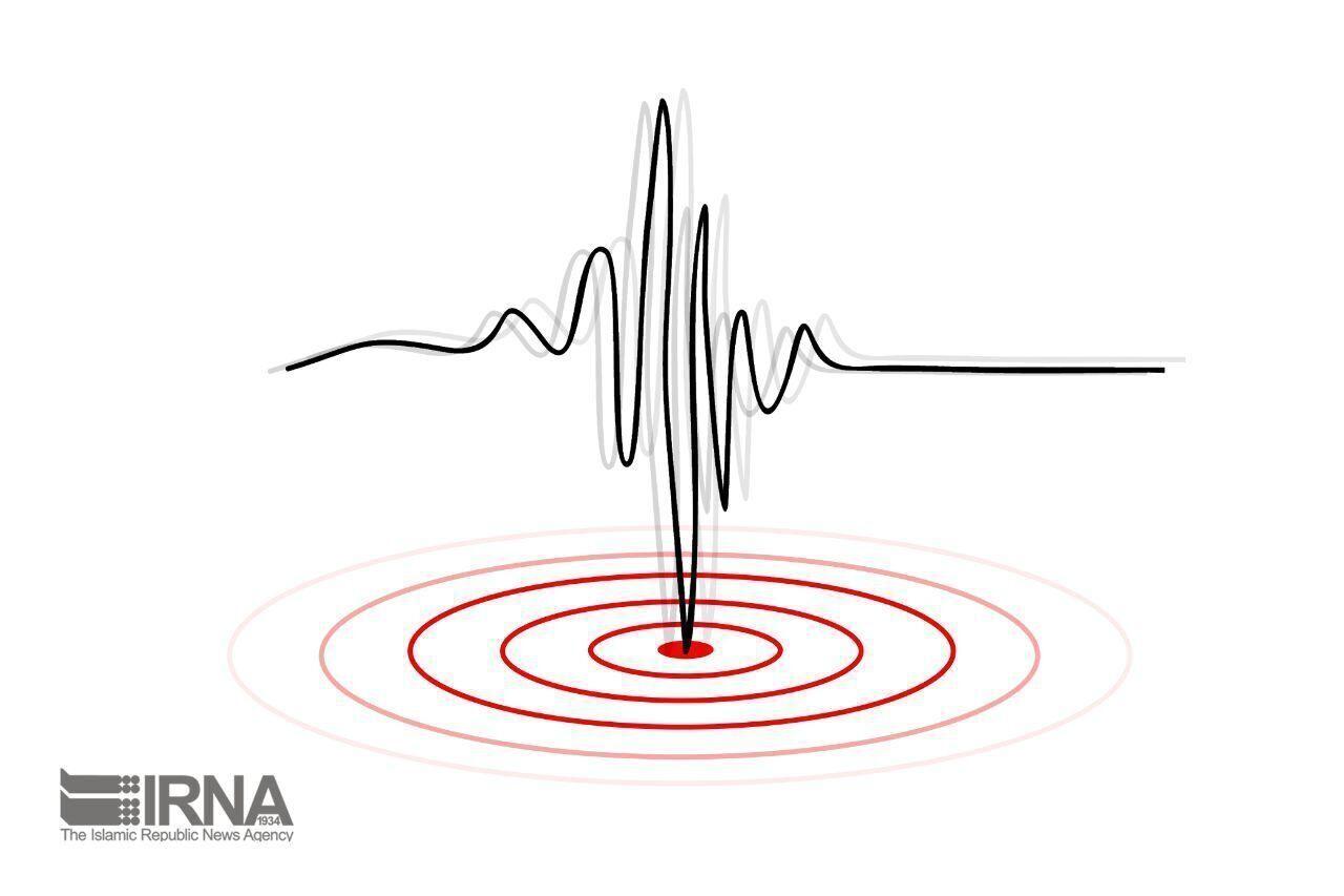 زلزله حوالی برزک کاشان را لرزاند