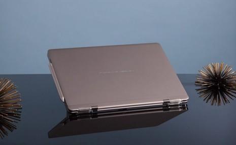 خصوصیات متفاوت و برجسته لپ تاپ جدید پورشه