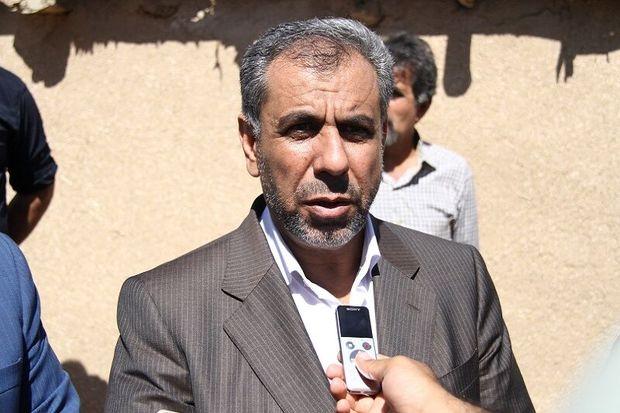 آهنگ آبادانی و پیشرفت روستاهای استان قزوین شتاب میگیرد