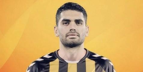 خوش آمد گویی باشگاه هواداران القطر به علی کریمی +فیلم