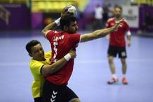 دشتستان واصفهان به مرحله نهایی لیگ دسته یک هندبال راه یافتند