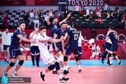 درس حسابی ایران به کوبیاک و دوستان/ والیبال محکم شروع کرد+ عکس و ویدیو