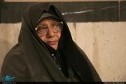 مختصری از زندگی بانوی مجاهد انقلاب اسلامی، مرضیه دباغ