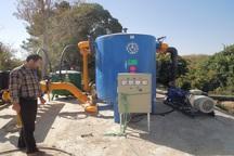 افزایش 57 درصدی بهره وری مصرف آب کشاورزی درابرکوه