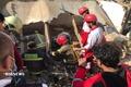 انفجار در پاکدشت یک کشته بر جا گذاشت + تصاویر