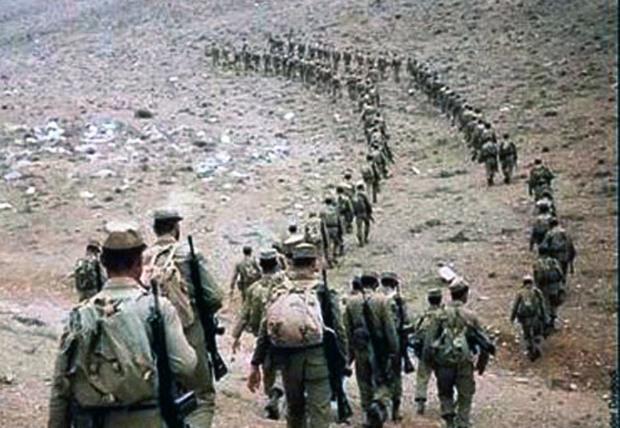 مردم و رزمندگان ایلام تاریخ شفاهی جنگ تحمیلی هستند